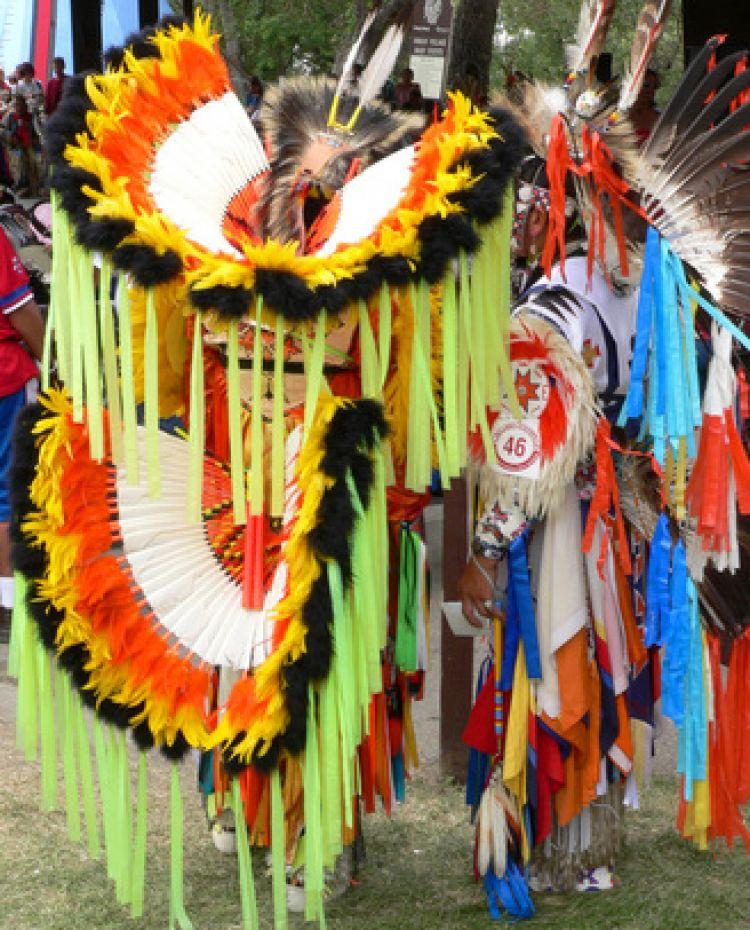 Wioska Indian
